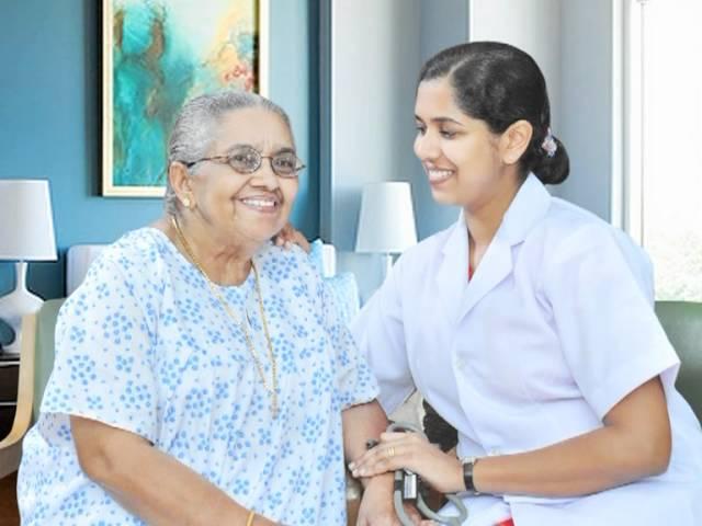 Home Nursing Care service In Dhaka BD
