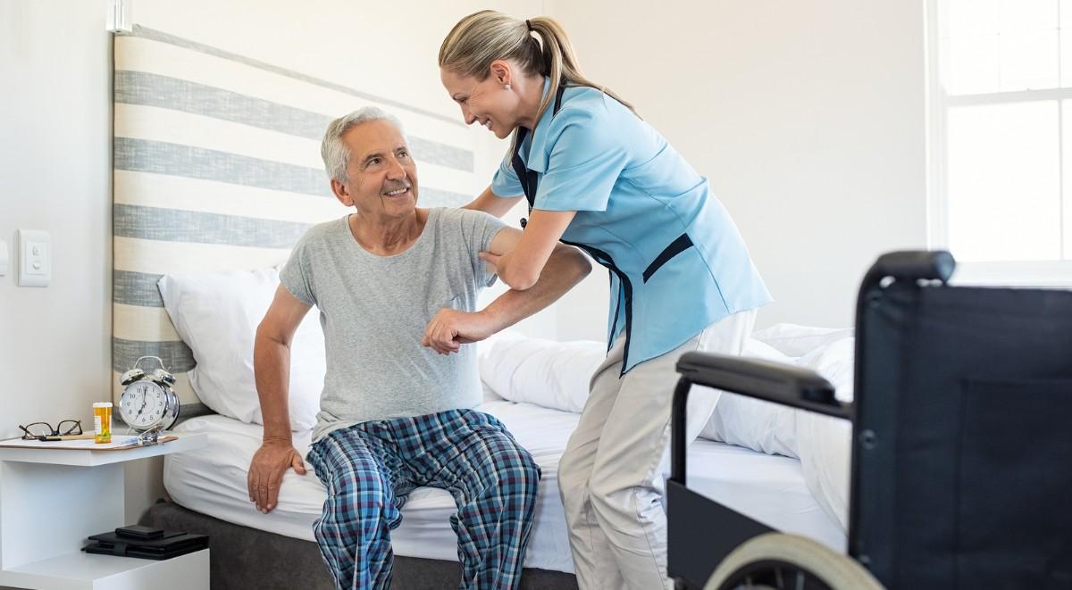 Nursing Home Care BD